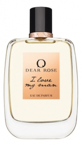 Dear Rose I Love My Man