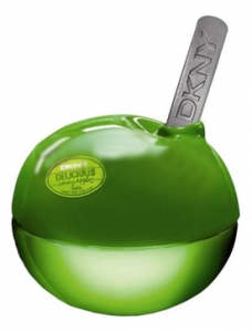 DKNY Be Delicious Candy Apples Sweet Caramel