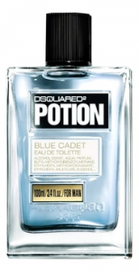 Dsquared2 Potion Blue Cadet