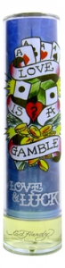 Christian Audigier Love & Luck