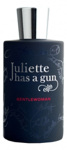 Juliette Has A Gun Gentlewoman