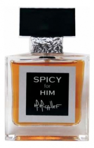 M. Micallef Spicy for him