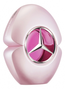 Mercedes-Bens Mercedes Bens For Woman
