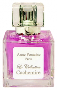 Anne Fontaine La Collection Cachemire