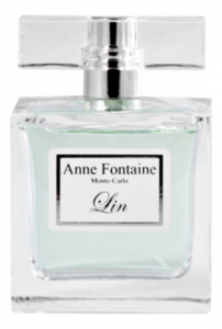 Anne Fontaine La Collection Lin