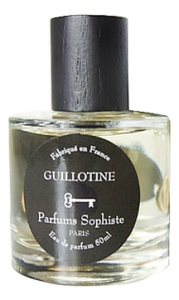Parfums Sophiste Guillotine