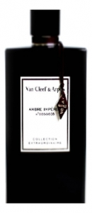 Van Cleef & Arpels Collection Extraordinaire Ambre Imperial