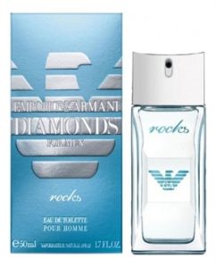 Armani Emporio Diamonds Rocks