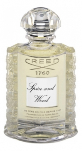 Creed Spice And Wood