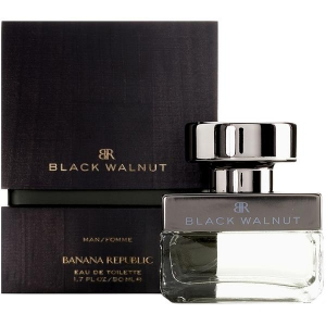 Banana Republic Black Walnut