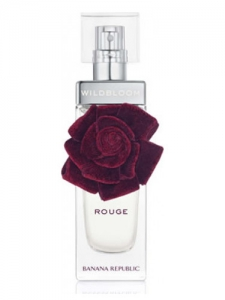 Banana Republic Wildbloom Rouge