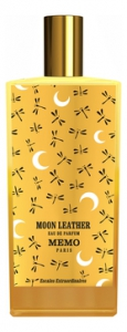 Memo Moon Leather