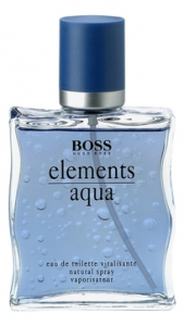 Hugo Boss Elements Aqua