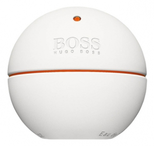 Hugo Boss Boss In Motion White