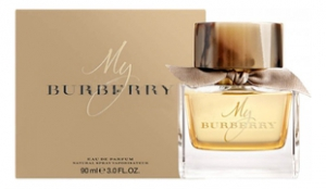 Burberry Burberry My Burberry