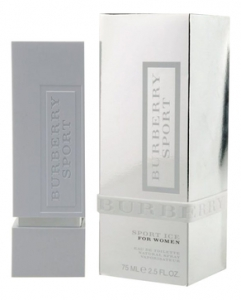 Burberry Sport Ice For Women