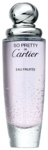 Cartier So Pretty Eau Fruitee