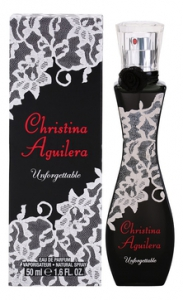 Christina Aguilera Unforgettable